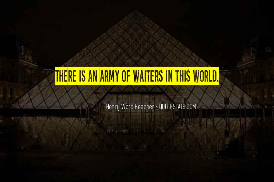 Quotes For My Son In The Army #2233