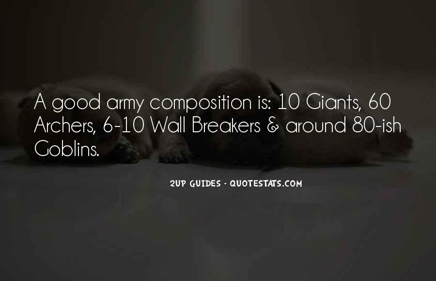 Quotes For My Son In The Army #22332