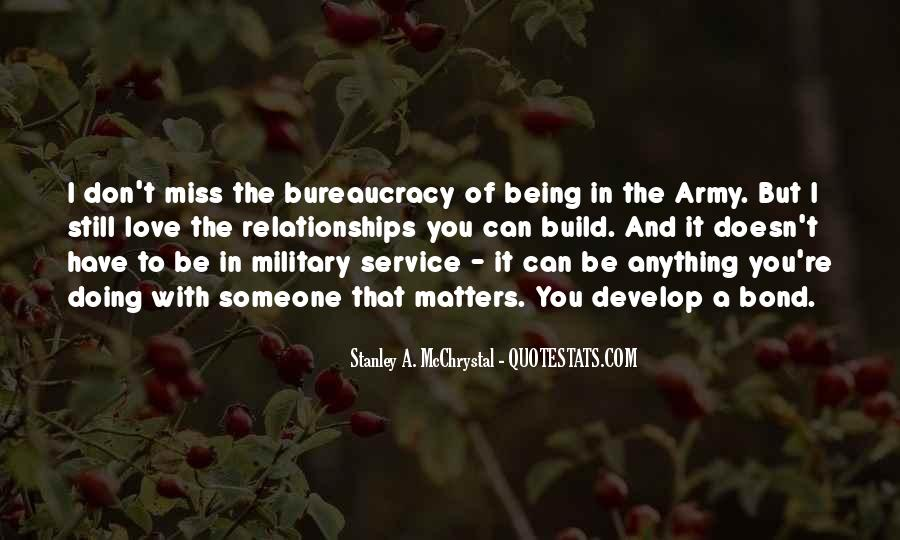 Quotes For My Son In The Army #368
