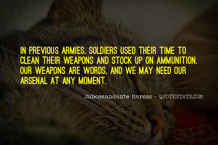 Quotes For My Son In The Army #38617