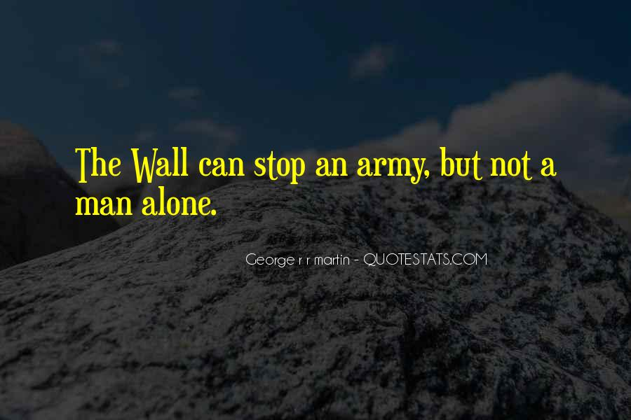 Quotes For My Son In The Army #4247