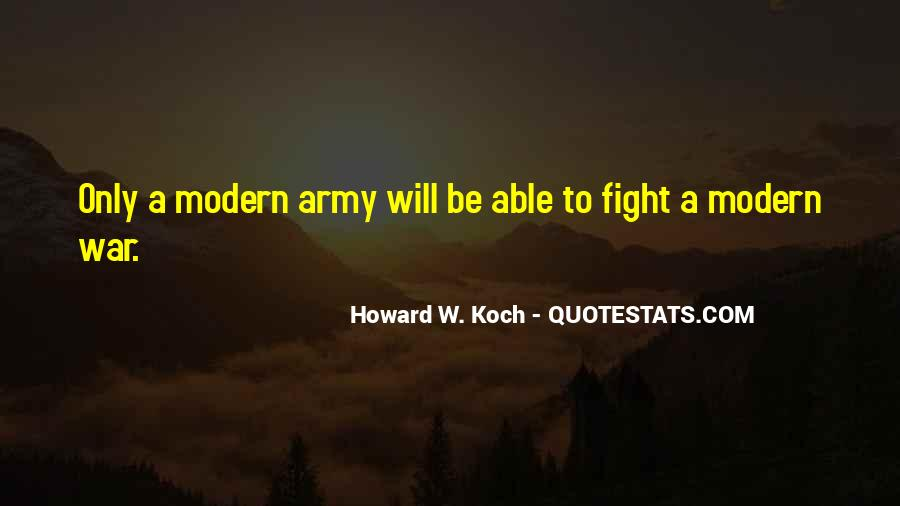Quotes For My Son In The Army #42835