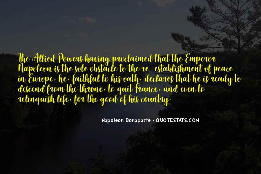Quotes For My Son In The Army #44853