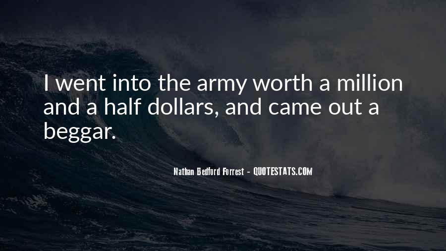 Quotes For My Son In The Army #58324