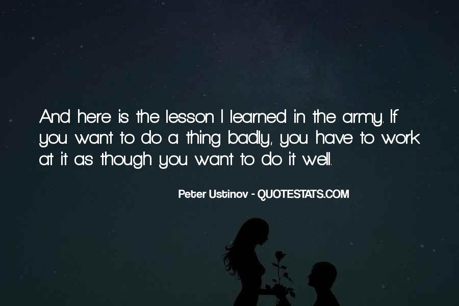 Quotes For My Son In The Army #59358
