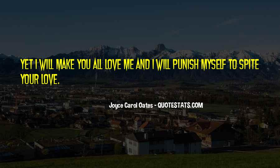 Quotes For Myself Love #70400