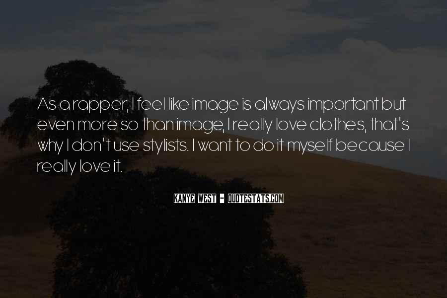 Quotes For Myself Love #74973