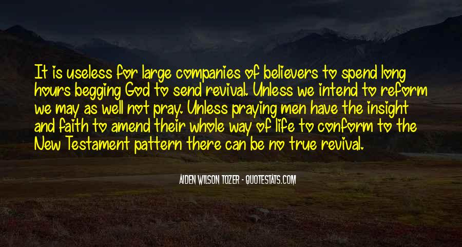 Quotes For New Believers #1647276