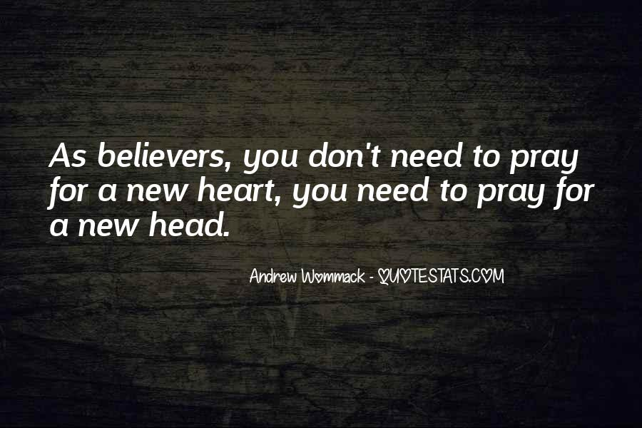 Quotes For New Believers #1844311