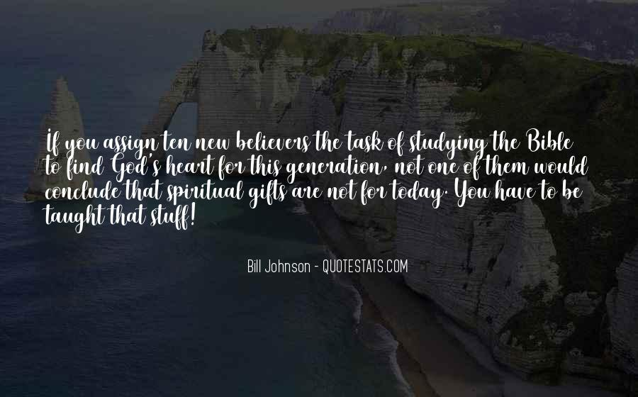 Quotes For New Believers #339801
