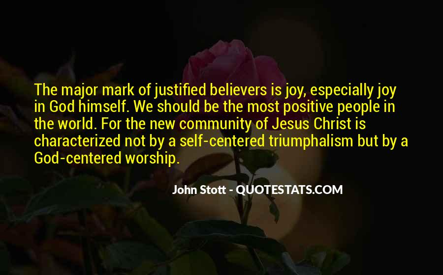 Quotes For New Believers #781964