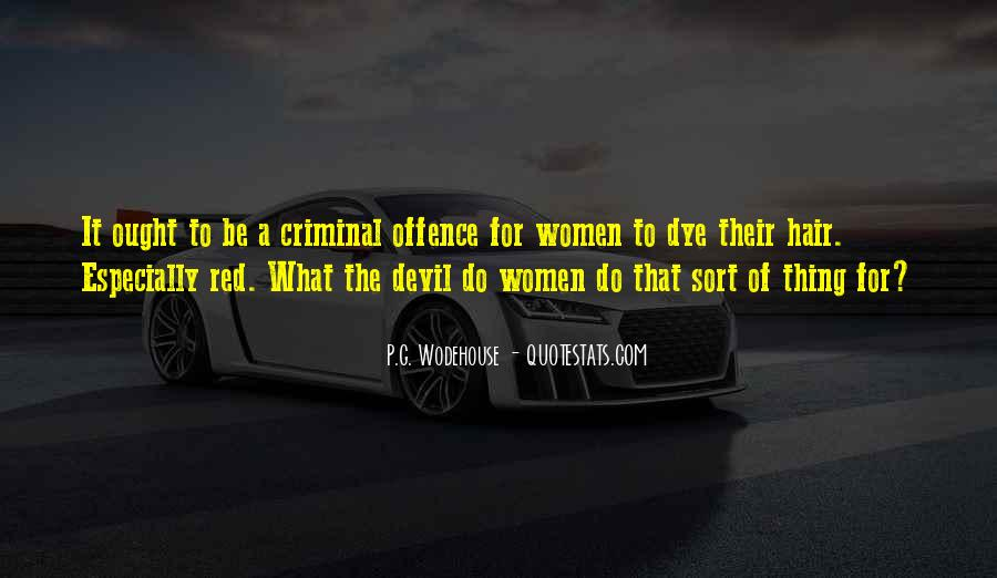 Quotes About Offence #157760