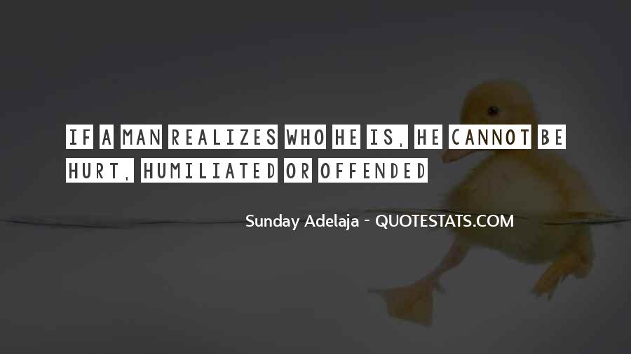 Quotes About Offence #347541