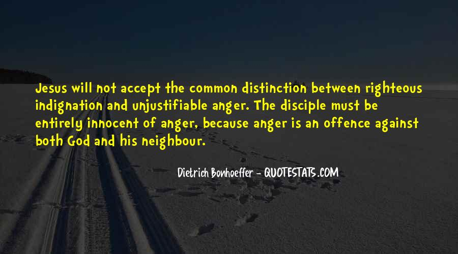 Quotes About Offence #725060