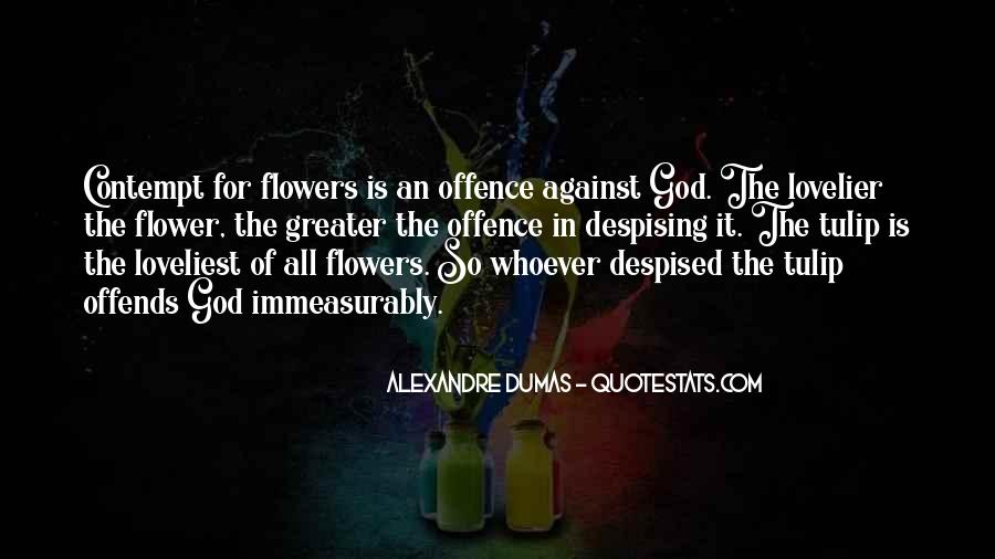 Quotes About Offence #877505