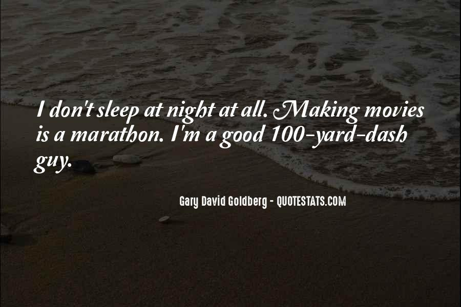 Quotes For Night Sleep #11939