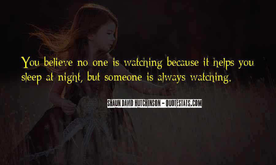 Quotes For Night Sleep #131250