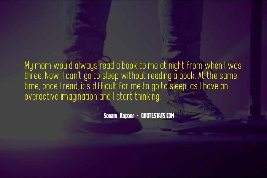 Quotes For Night Sleep #134340