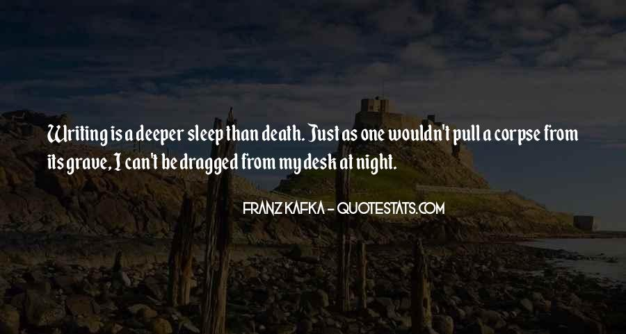 Quotes For Night Sleep #139015