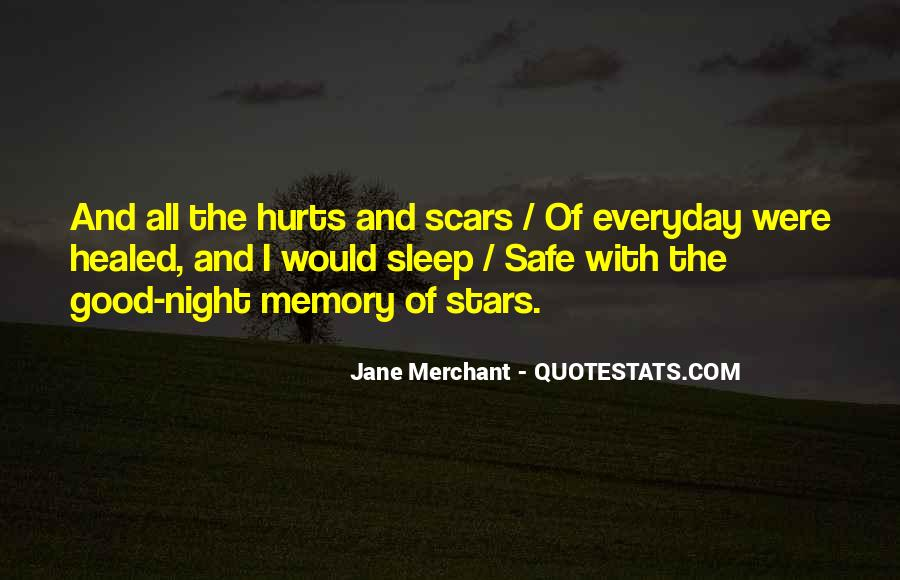 Quotes For Night Sleep #139476