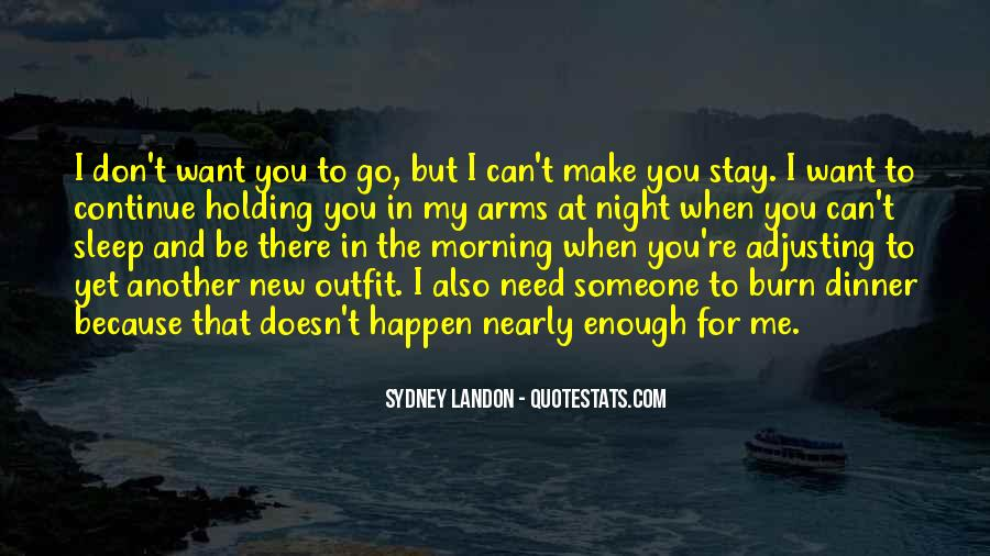 Quotes For Night Sleep #19448