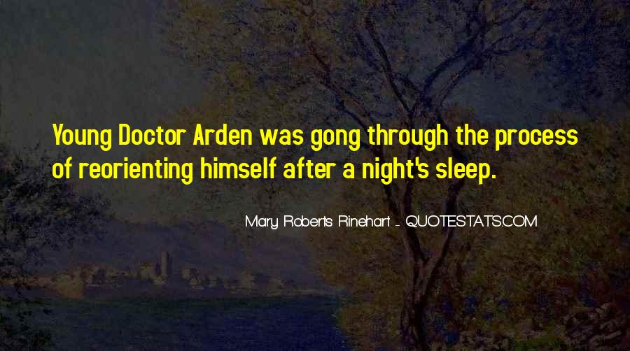 Quotes For Night Sleep #197852