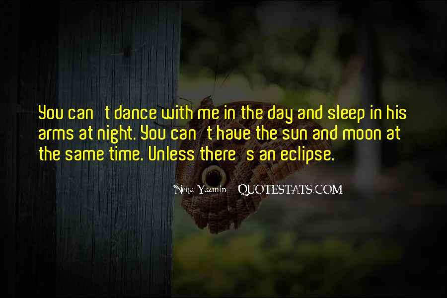 Quotes For Night Sleep #207272