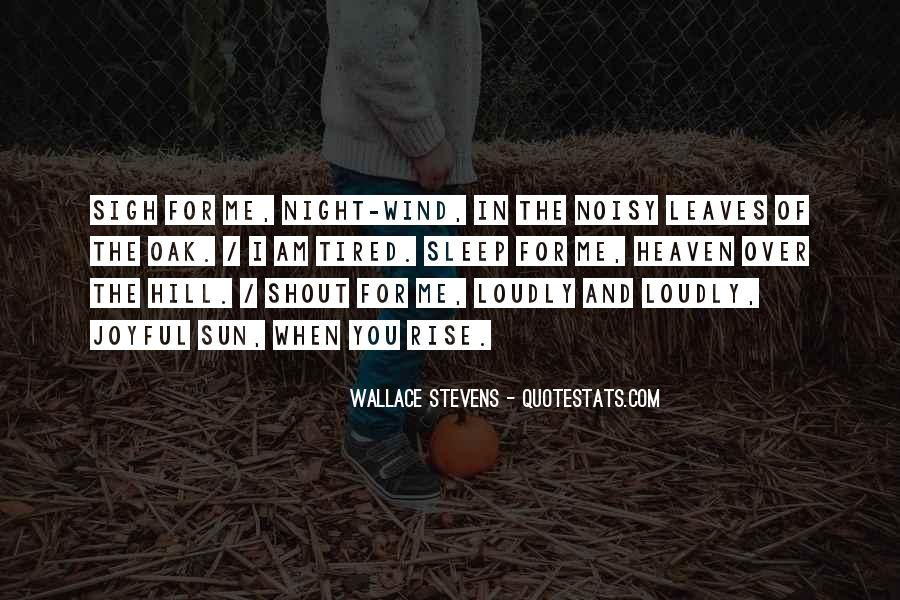 Quotes For Night Sleep #4715