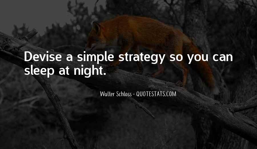 Quotes For Night Sleep #51371