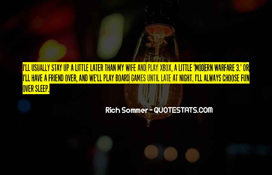 Quotes For Night Sleep #9404