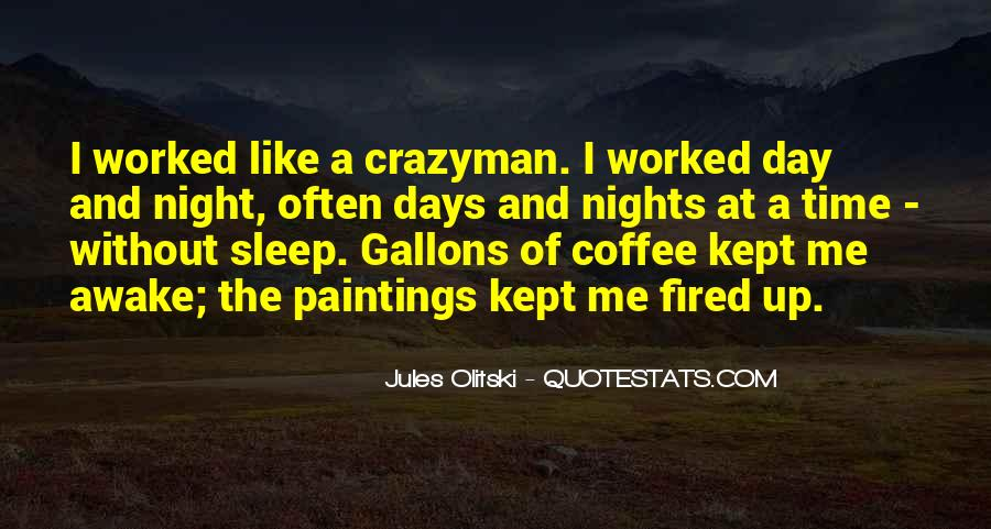 Quotes For Night Sleep #94452