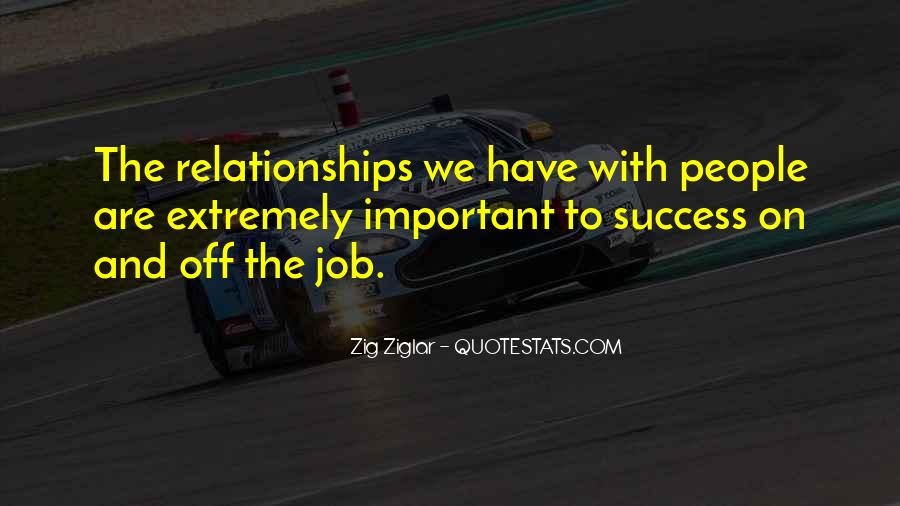 Quotes About Off And On Relationships #1830947