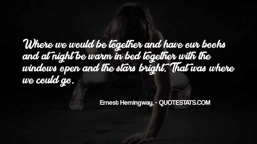 Quotes About Off And On Relationships #2086