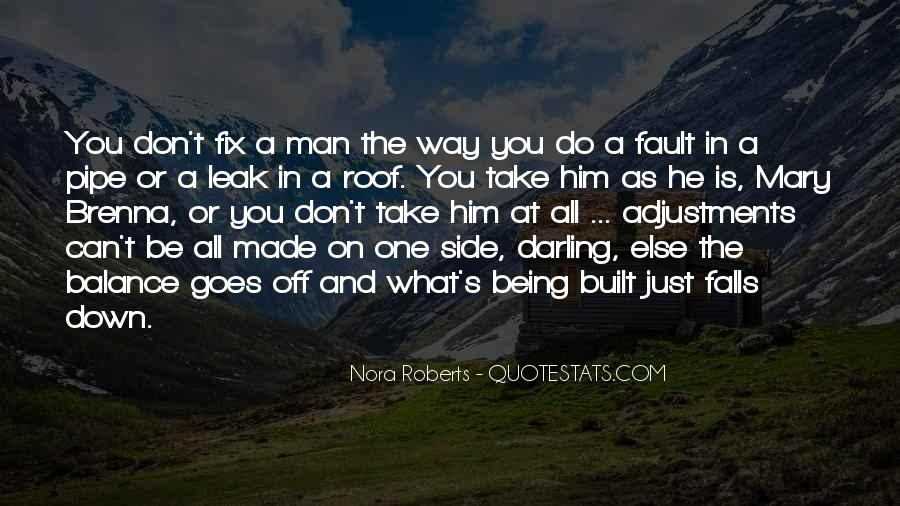 Quotes About Off And On Relationships #337852