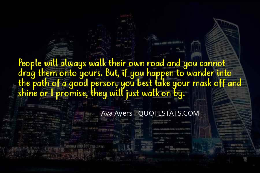 Quotes About Off And On Relationships #786785