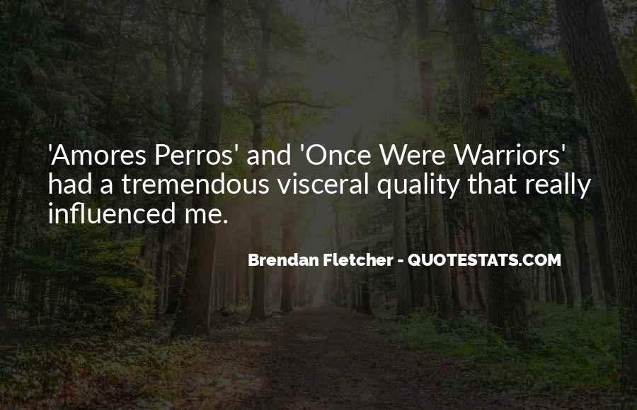 Quotes For Once Were Warriors #655166