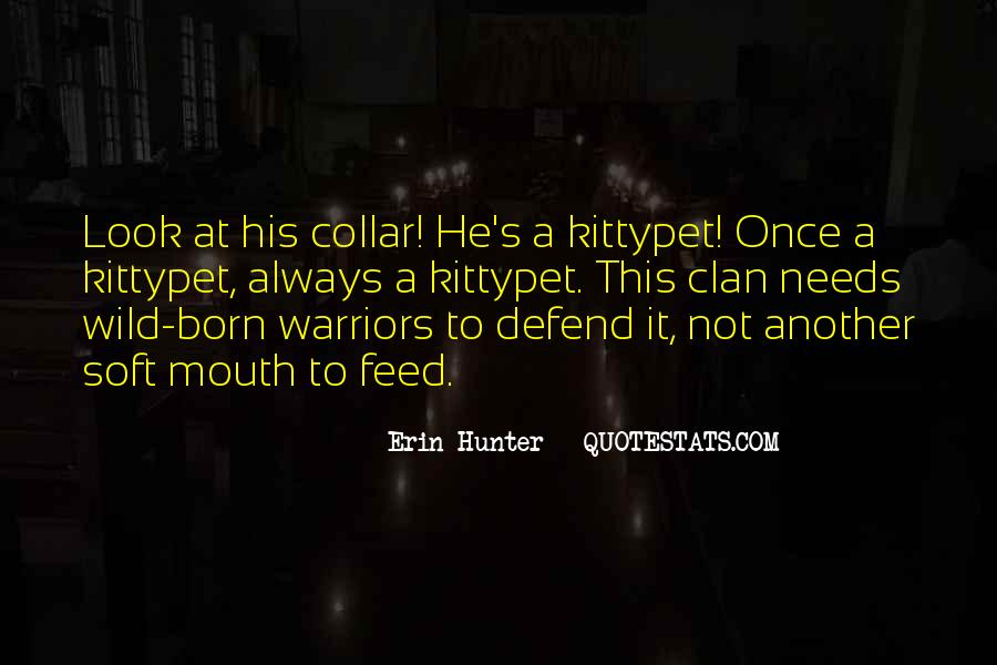 Quotes For Once Were Warriors #973169