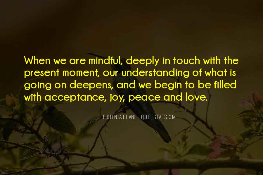 Quotes For Peace And Understanding #822090