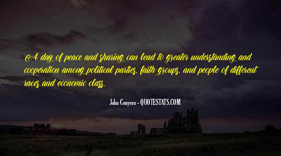 Quotes For Peace And Understanding #909430