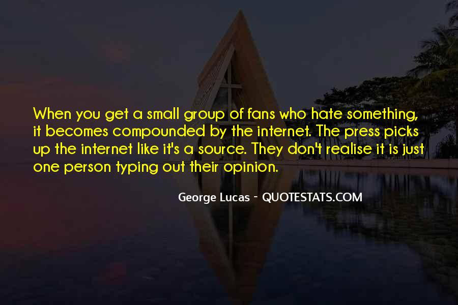 Quotes For Person U Hate #126055
