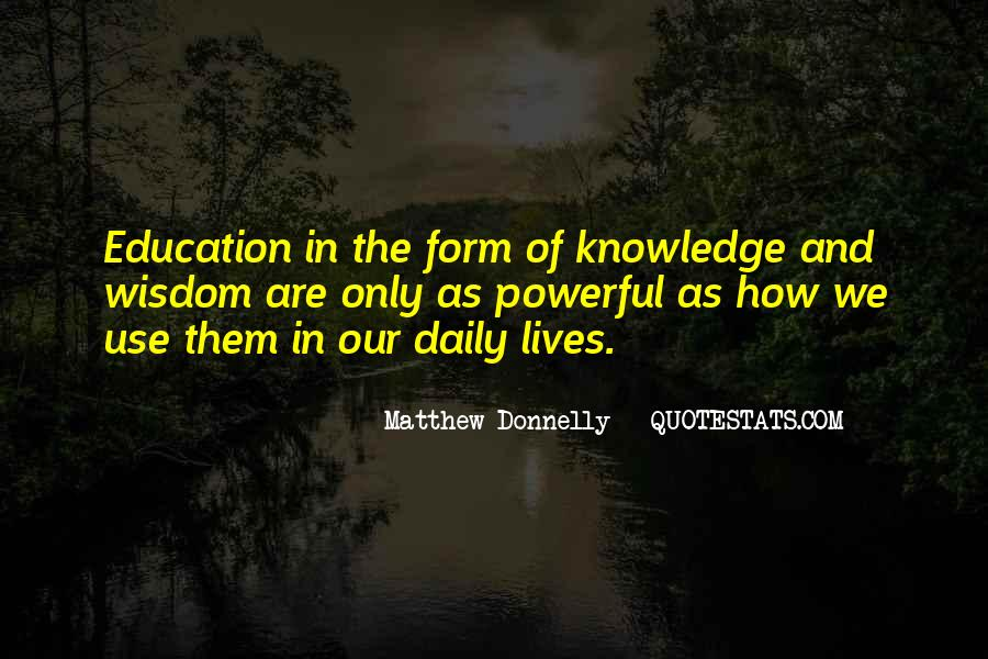 Quotes For Personal Growth And Self Knowledge #59884