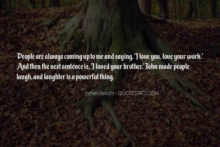 Quotes For Saying Sorry To Brother #1159300