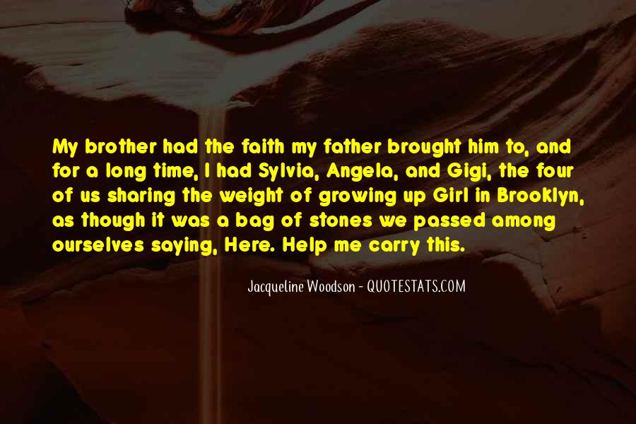 Quotes For Saying Sorry To Brother #748241