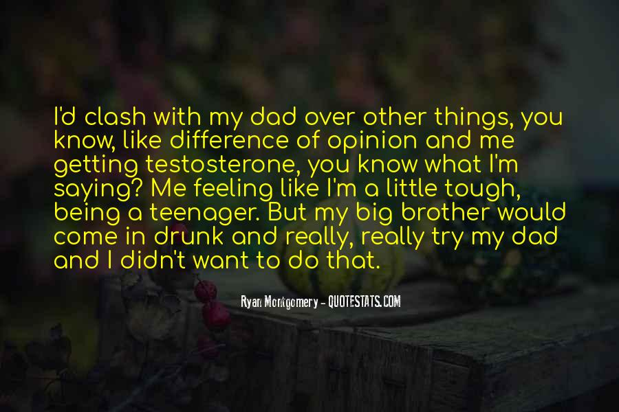 Quotes For Saying Sorry To Brother #815047