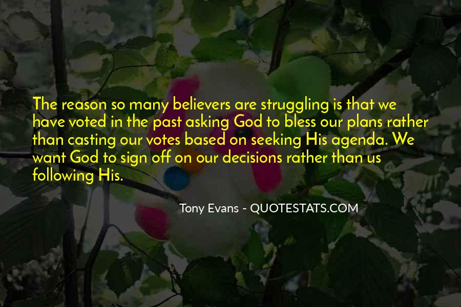 Quotes For Seeking Votes #1689514