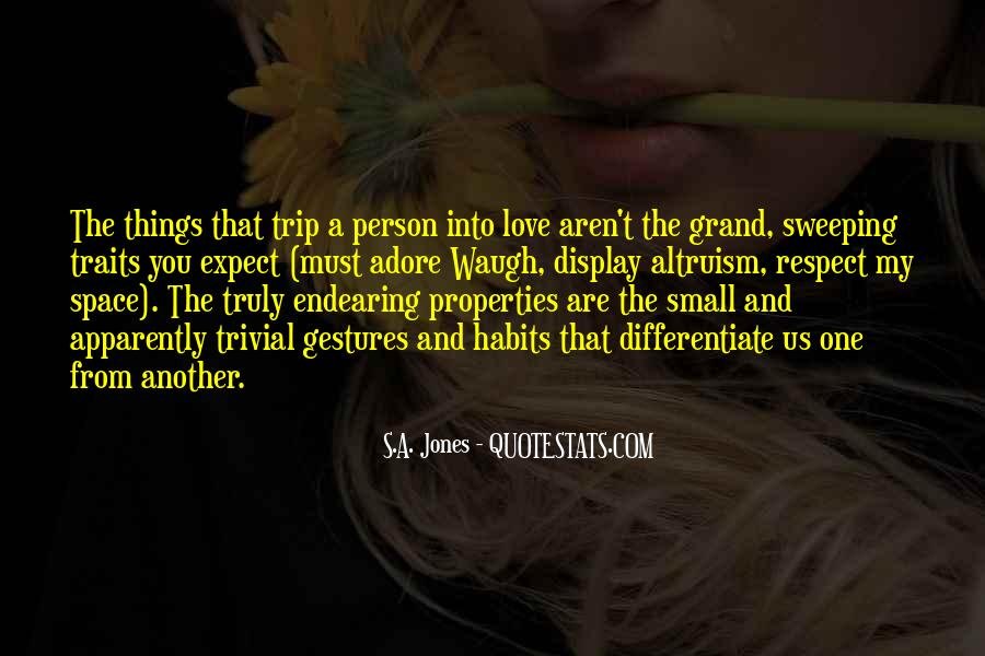 Quotes For Someone Going On A Trip #13877