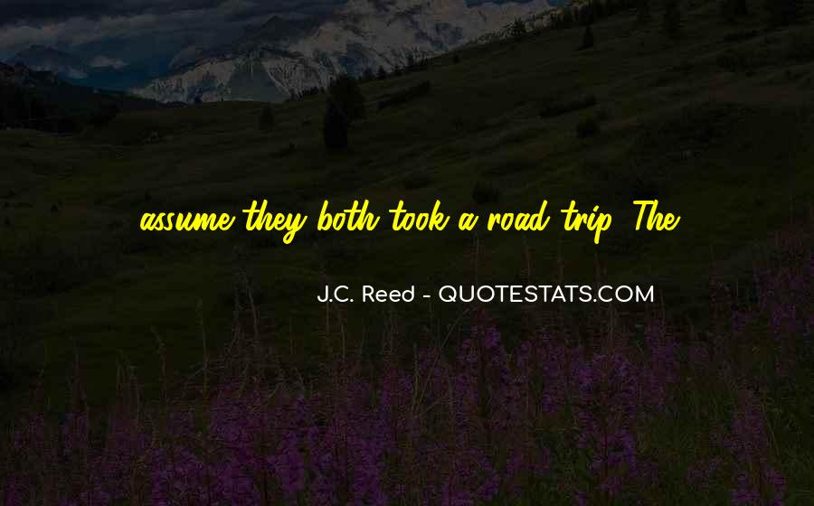 Quotes For Someone Going On A Trip #21953