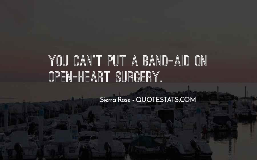 Quotes For Someone Having Heart Surgery #1010914