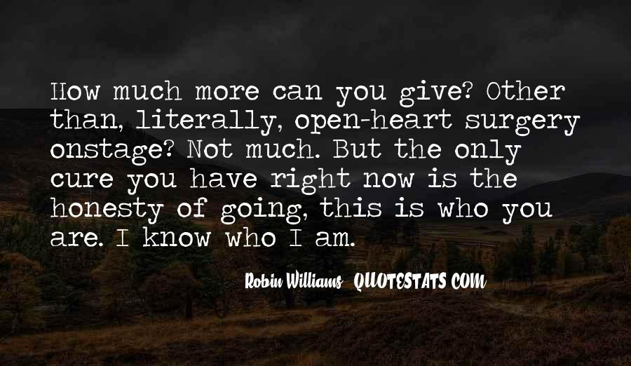 Quotes For Someone Having Heart Surgery #1241784