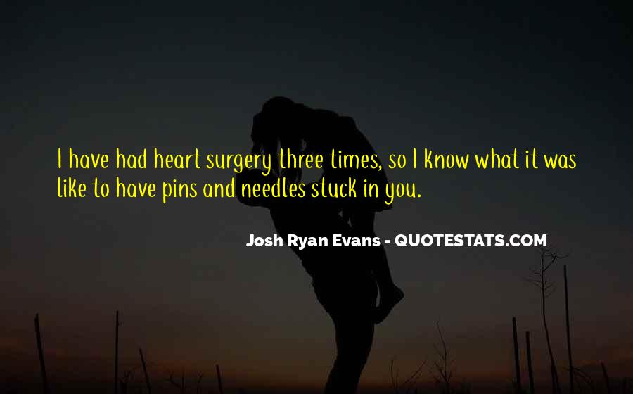 Quotes For Someone Having Heart Surgery #67349